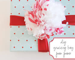 Handmade Gift Wrapping Paper - a common thread u2014 how to gift wrap recycled and handmade ideas