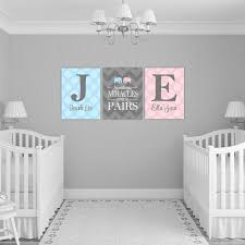 Best  Twin Nurseries Ideas On Pinterest Baby Room Nursery - Baby bedroom ideas girl