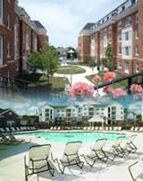 Court Yards Leasing At The Courtyards And South Campus Commons
