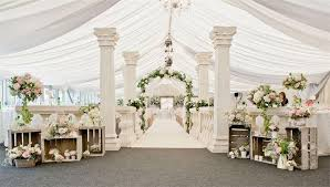 Wedding Aisle Decorations Aisle Runners And Decorations 31 Ways To Master Aisle Style