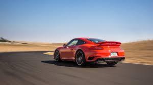 turbo porsche 911 2017 porsche 911 turbo and turbo s review with horsepower price