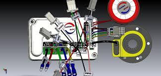 bike conversion kits hub motor magic pie edge lifepo4 battery