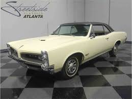 1966 pontiac gto for sale on classiccars com 45 available page 2