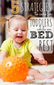 Haircut Places For Toddlers Bed Rest While Caring For A Toddler Can U0027t Pick Up Toddler