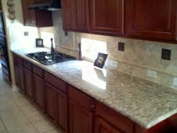 kitchen backsplash with granite countertops interior backsplash tile ideas for granite countertops