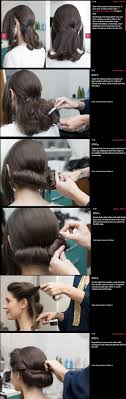 how to wrap wedding hair best 25 wedding upstyles ideas on pinterest wedding updo