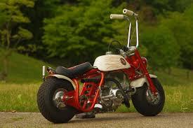 small motocross bikes honda mini trail bikes motorcycles scooter u0026 bmx pinterest