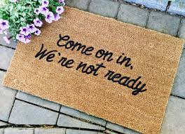 Funny Welcome Mats Best Doormats 10 Affordable Options For Your Home Bob Vila