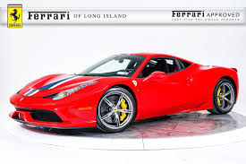 replica 458 italia 17 458 speciale for sale dupont registry