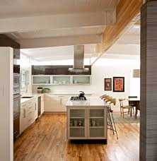 sandblasting wood kitchen modern with open concept whistling tea