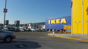 checking out the new ikea warehouse in burbank 4 15 17 youtube