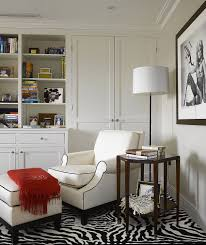 White Lounge Chair Design Ideas Room Reading Nook Design With Relaxing White
