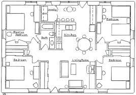 4 bedroom 1 house plans 4 bedroom house plans floor plan 4 bedroom 4 bath 1 house