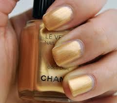 chanel noir et or collection gold lame black velvet u0026 illusion