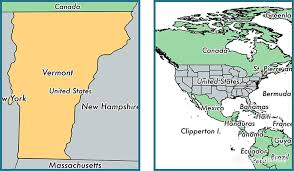 usa map vt vermont location usa map vermont location on the u s map vermont