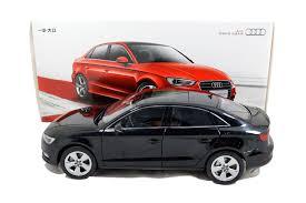 audi car a3 audi a3 sedan 1 18 scale diecast model car wholesale