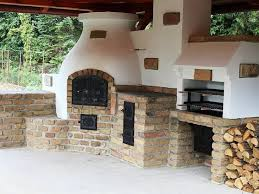 Pizza Oven Outdoor Fireplace by Best 25 Traditional Outdoor Fireplaces Ideas On Pinterest Asian