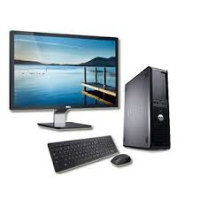 ordinateur de bureau sans unité centrale ordinateur de bureau wifi achat vente pas cher