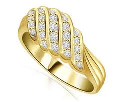 engagement ring gold special about diamond engagement rings chicmags