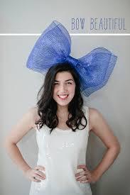 big bows for hair diy big hair bows diy unixcode