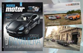 revista motor 2016 el número 154 de la revista marca motor ya a la venta marca com