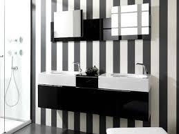 monochrome bathroom black and white bathroom design vintage black