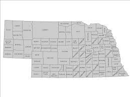 Nebraska Zip Code Map by Gage County Map Gage County Plat Map Gage County Parcel Maps