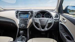 hyundai santa fe review review 2017 hyundai santa fe review