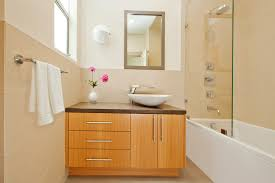 Bathroom Vanity With Offset Sink Bathroom Vanity With Offset Sink Bathroom Contemporary With Axor