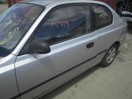 2002 hyundai accent sedan used 2002 hyundai accent trunk lids parts for sale