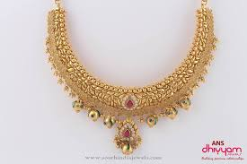 jewelry necklace designs images Indian jewelry gold designs the best photo jewelry jpg