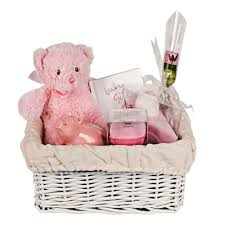 create your own gift basket design your own baby gift basket baby girl