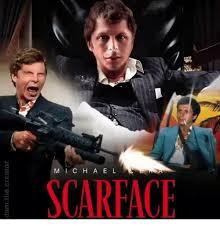 Scarface Meme - tony says fuckinkapproved scarface this tony montana scarface