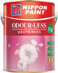 nippon paint h k co ltd