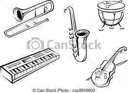 sketches for rock band instruments sketches www sketchesxo com
