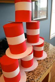 599 best chase u0027s dr seuss themed 1st birthday party images on