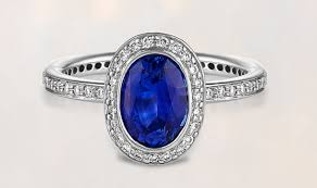 oval sapphire engagement rings sapphire engagement rings picks of the week 9 21 13 wedding ring