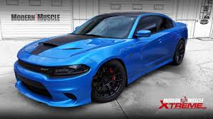 charger hellcat body kit rayna u0027s 2015 charger hellcat build by modern muscle performance