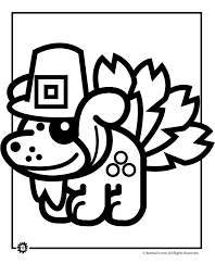 trendy turkey coloring pages 015 printable trendy turkey coloring