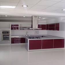 cuisine design algerie les cuisines equipees en algerie en photo