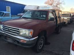 toyota t100 truck toyota t100 for sale carsforsale com