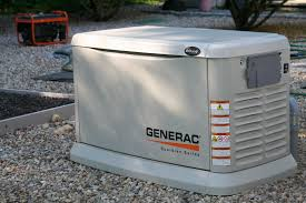 how do i choose the best backup generator for my home william