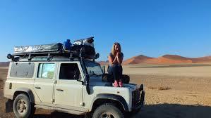 land rover desert desert archives camping africa blog