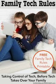 want more your iphone tech free and parents