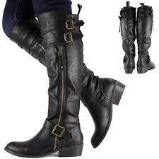 buy womens biker boots style your with womens biker boots careyfashion com