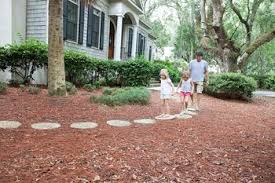 Backyard Stepping Stones by Make Personalized Stepping Stones For Your Garden