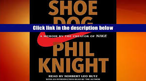 free pdf donwload shoe dog best ebook dailymotion video