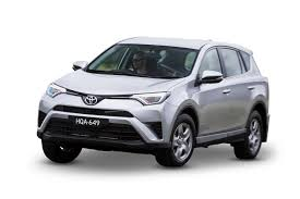 toyota awd wagon 2017 toyota rav4 cruiser 4x4 2 5l 4cyl petrol automatic suv