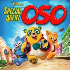 disney channel creator tv tropes newhairstylesformen2014com special agent oso western animation tv tropes