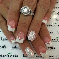 617 best nails images on pinterest french manicures prom nails